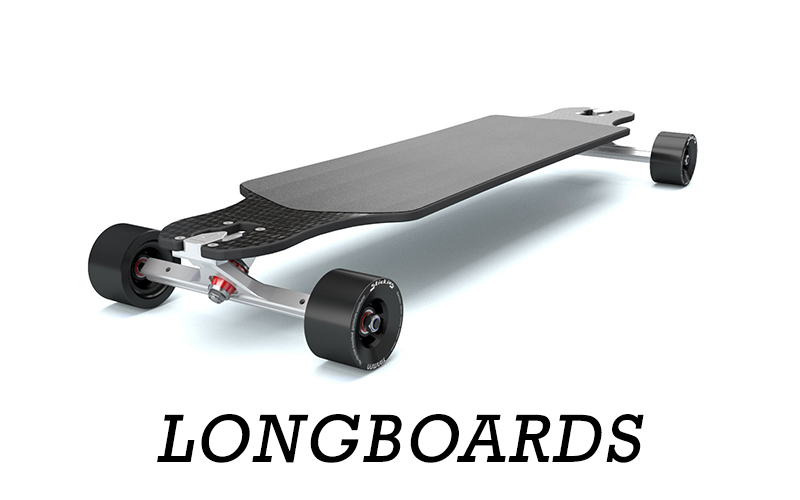The ORRSOM Longboard is as its names suggests quite ORRSUM!! as it is potentially 3 Decks in 1