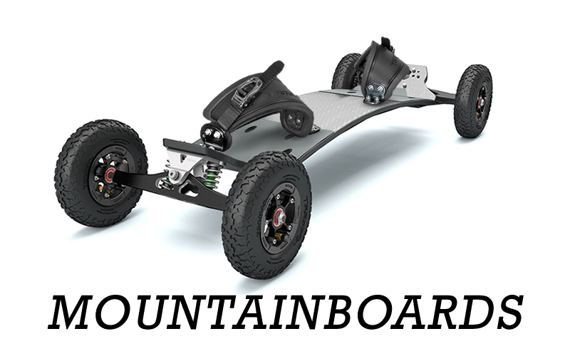 The finest mountainboard range on this planet - Everyone custom made bespoke to order!! Dive in & make your own here!
