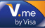 V.me payments supported by WorldPay