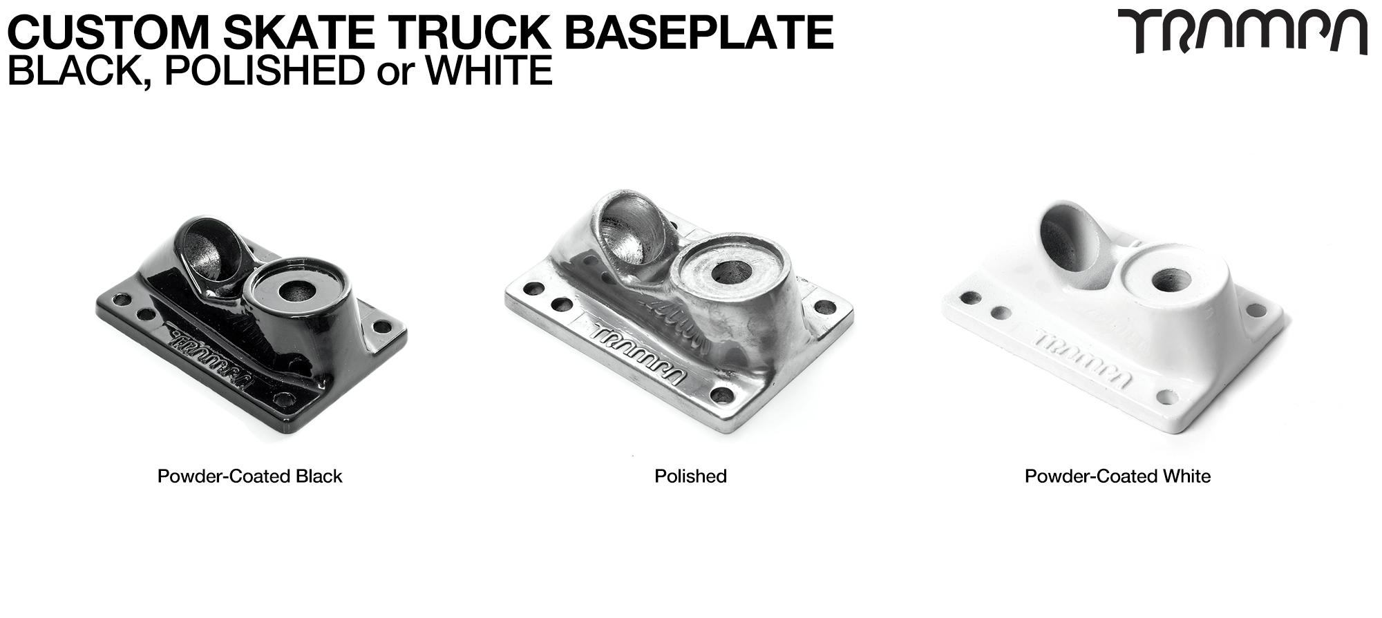 base plate   skate truck