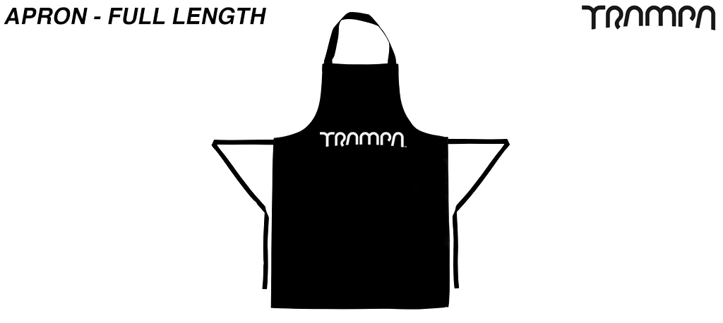 Trampa Full Length work Apron with Pocket