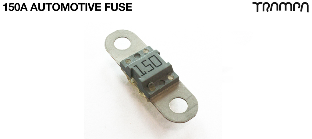 150A Automotive Fuses
