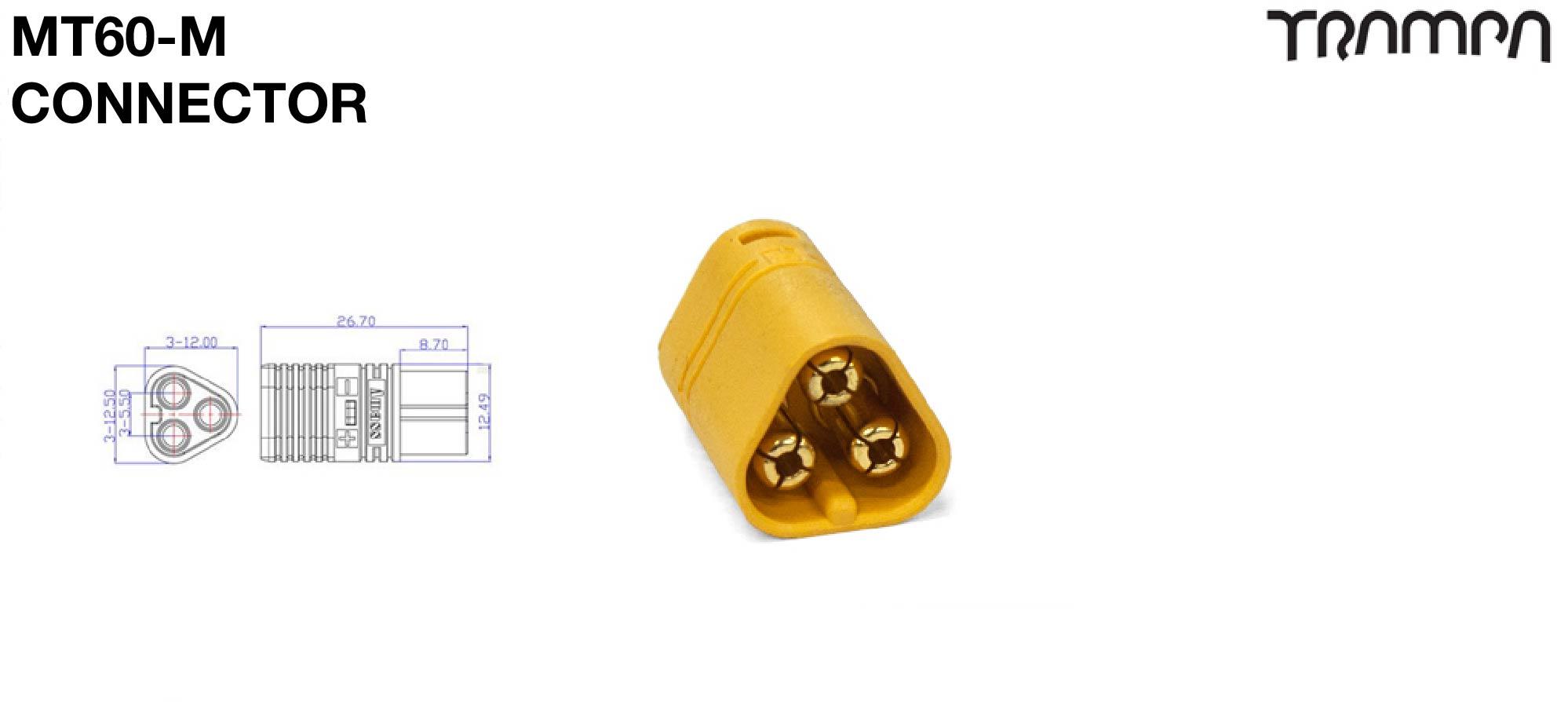 MT60-M.G.Y connector