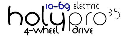 E Holy Pro 35 10-69