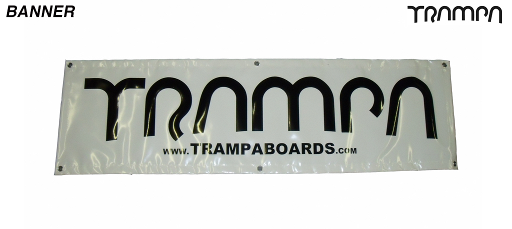 Trampa Promotional Banner
