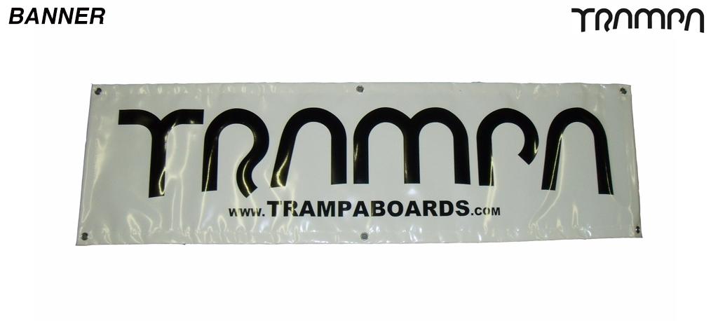Trampa Promotional Banner