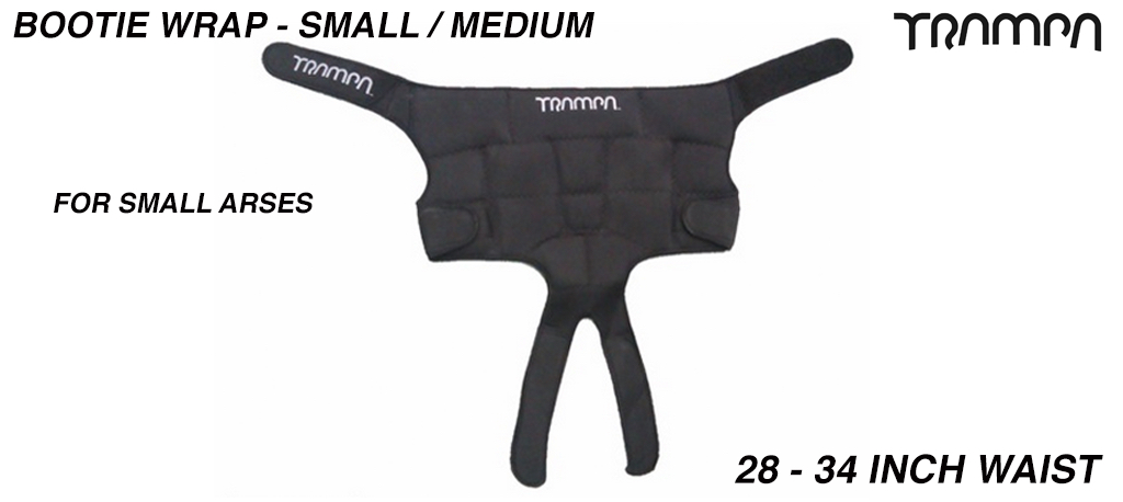 Booty wrap - Small / Medium 24 - 32 Inch Waist