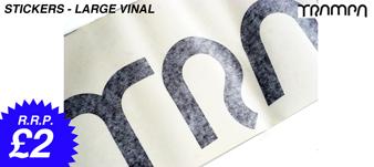 Under Board TRAMPA Vinyl's
