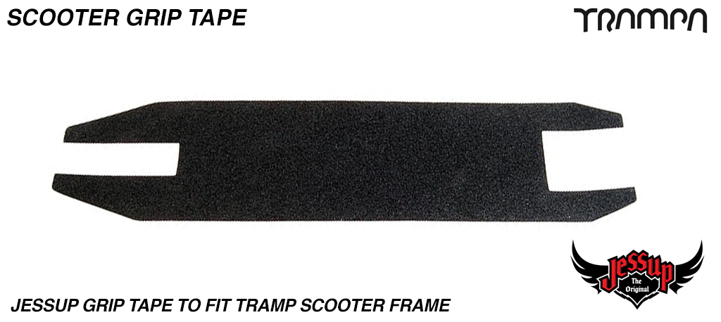 Jessups Grip Tape for Scooter Frame