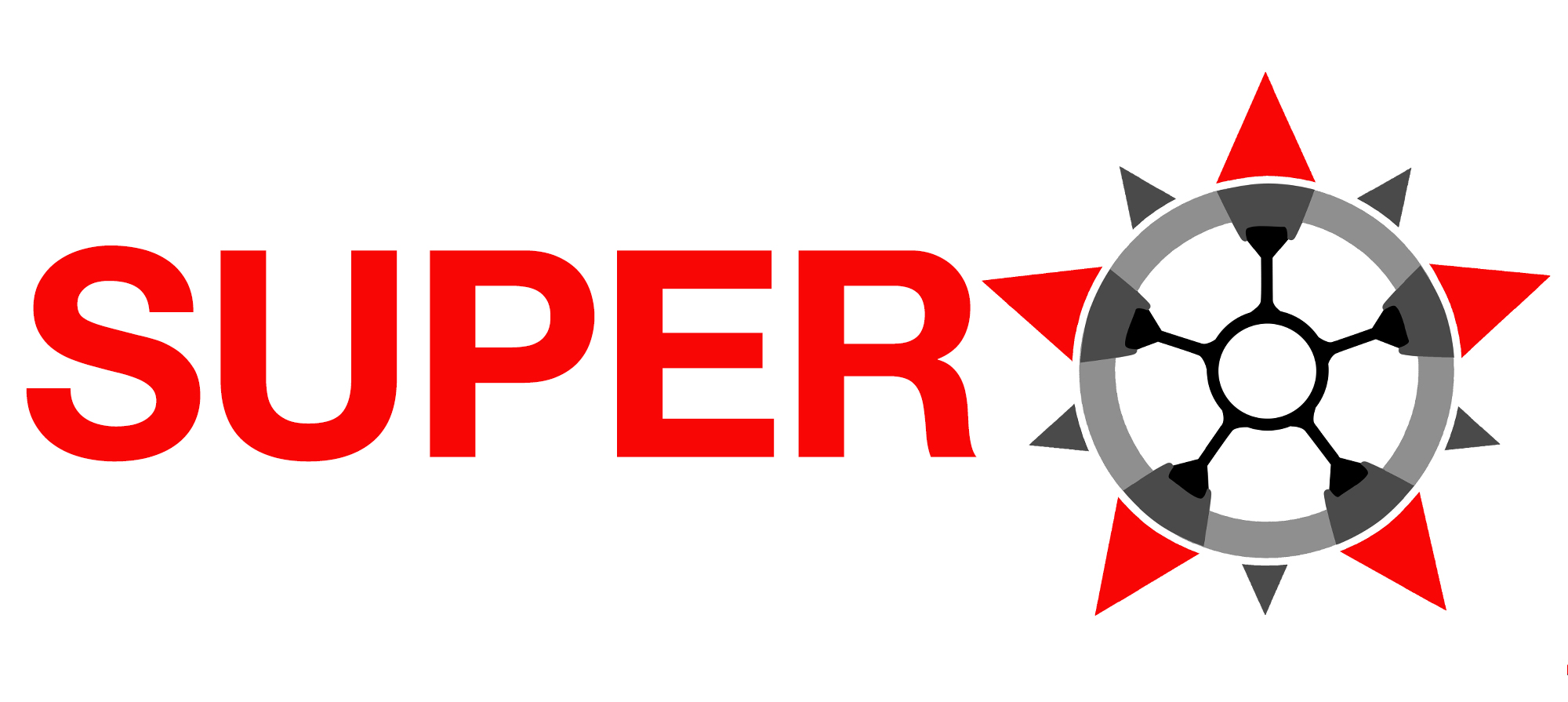 Gummies 125mm SUPERSTAR Longboard Wheel