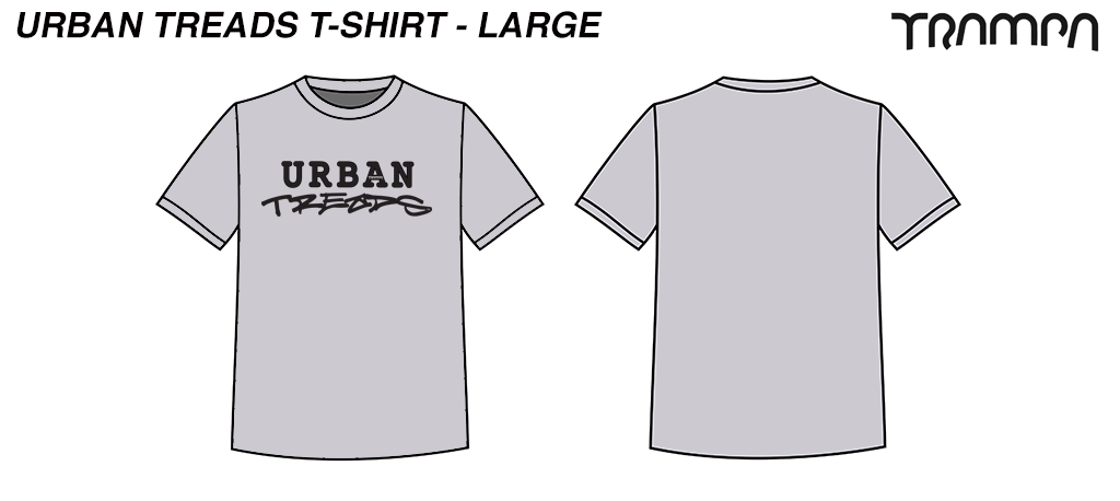 URBAN Treads T-Shirt