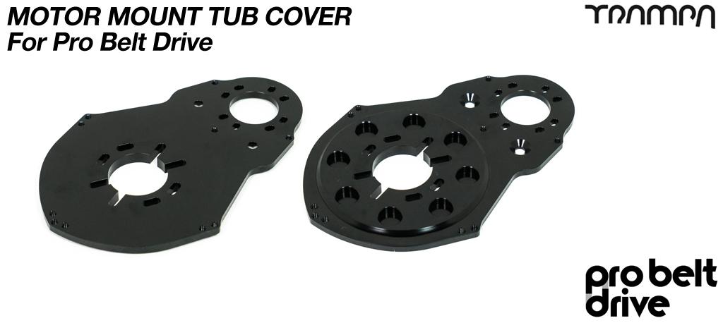 PRO Belt TUB COVER for 16mm BELTS