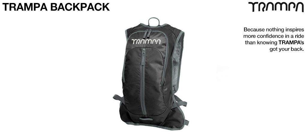TRAMPA Backpack