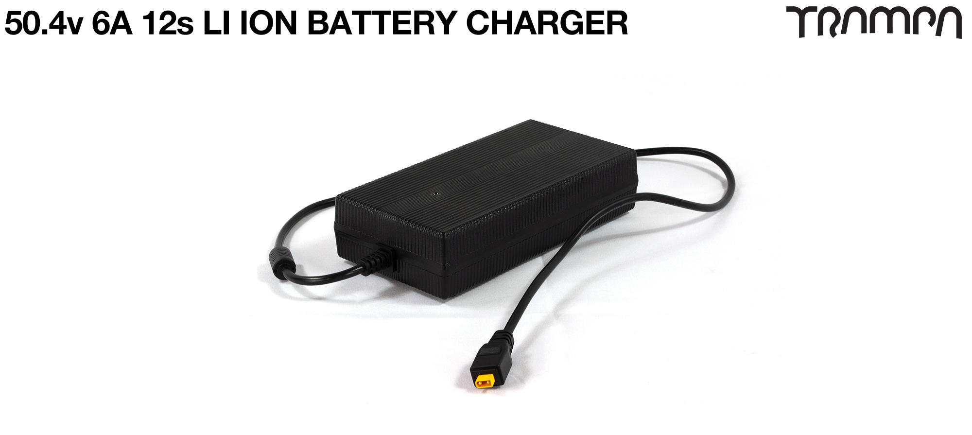 Yes please give me a 6 Amp LION Charger with my Cell Pack (+£60)
