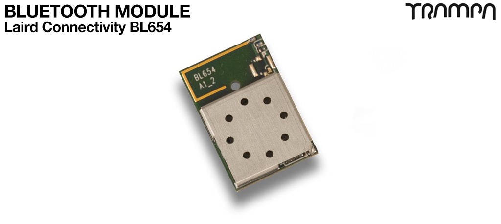 Bluetooth Modules / Laird Connectivity BL654