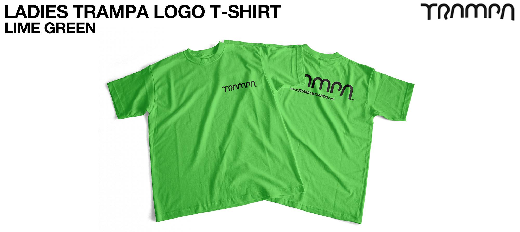 Lime Green T-Shirt