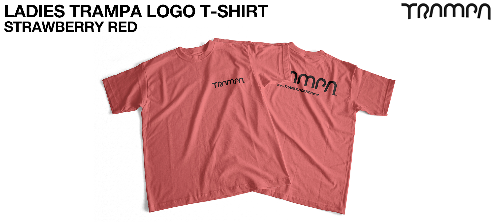 StrawBerry Red T-Shirt