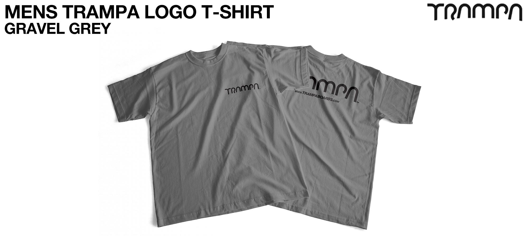 Gildan TRAMPA T-Shirt - GREY