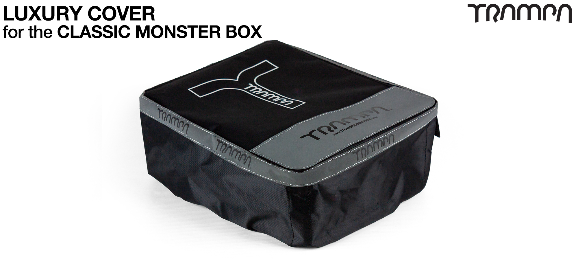 HEAVY DUTY CLASSIC Monster Box protective Cover with Inspection pit & tool Pockets...