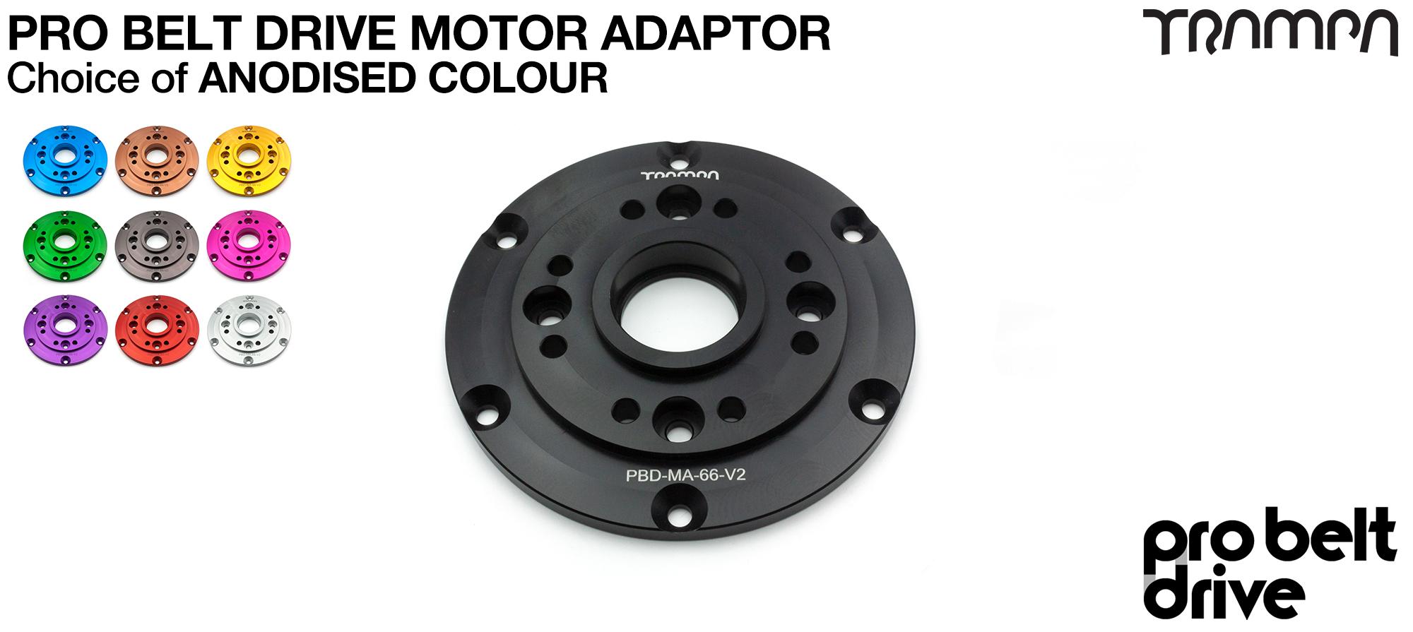 20mm PRO Belt MOTOR ADAPTOR
