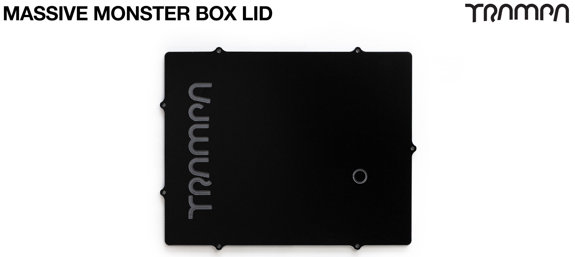 MASSIVE Monster Box LID