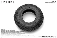 Treads Tyre Hard or Soft Compound